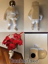 vaso porcellana originale Seletti Cosmic Astronaut astronauta vase Nasa vase