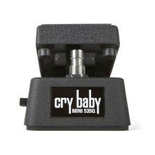 Dunlop CBM535Q Cry Baby Mini Wah 535Q - Pedale Chitarra