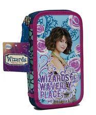 Wizards of Waverly Place SELENA GOMEZ PENCIL CASE FEDERMAPPE - ASTUCCIO
