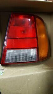 Heckleuchte Valeo 085855 VW Polo Classic