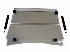 NEW EZGO TXT Tinted Folding Golf Cart Windshield 1994-2013