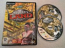 No Man's Land (PC: Windows, 2003)