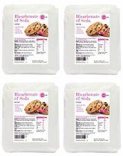 Pink Sun Bicarbonate of Soda 1kg Edible Food Grade Baking 1000g BULK Buy...