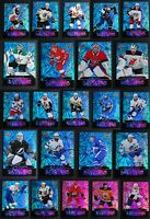 2020-21 Upper Deck Hockey Dazzlers Complete Your Set You U Pick From List 1-50