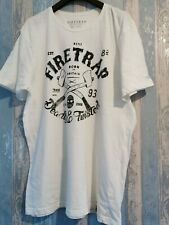 Firetrap Size XL Men's T-shirt