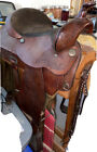 """Circle Y Park and Trail Saddle 16"""""""