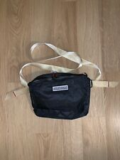 Tom Sachs Fanny Pack  - Limited Edition - Black