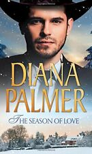 The Season Of Love By Diana Palmer