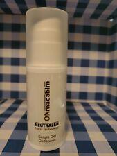 Onmacabim Neutrazen Coffebeen Eye Cream 100ml professional size