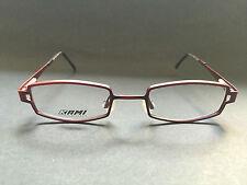 KAMI 0701 Eyewear Glasses Frames Lunettes Occhiali Brille Belgium