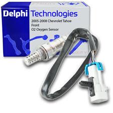 Delphi Front O2 Oxygen Sensor for 2005-2008 Chevrolet Tahoe 5.3L V8 - AFR lh