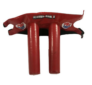 ProForce Ultra Strong Arm II Training Target Red Wing Chun Wushu Kenpo