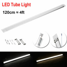 1FT 2FT 3FT 4FT LED Linear Batten Tube Light Bar Wall/Ceiling Mount Lamp Fixture
