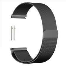 Quick Release Stainless Steel Mesh Milanese Watch Bands 18mm / 20mm / 22mm /23mm