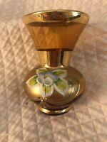 Murano Glass Petite Bud Vase