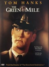 The Green Mile (Dvd, 2000) New