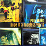 Paul Young ‎CD Single Hope In A Hopeless World - Europe (VG+/VG+)