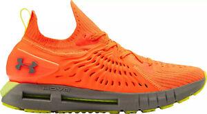 Under Armour Men's Sz 8-13 HOVR Phantom RN Night Running Shoes NEW 3023344-800