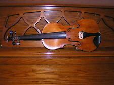Ancien violon de lutherie Allemande ou italienne,violin origine du début 1800