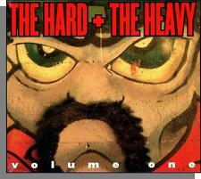 The Hard + The Heavy Volume 1 - New 1999 Double CD, 31 Hard Rock Songs!