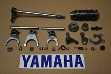 "Yamaha Raptor 660 Shift Drum, Shift Forks, Shift Shaft, Shift Bars 2001-2005 ""A"""
