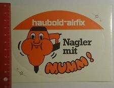 ADESIVI/Sticker: Haubold Airfix PINZATRICE CON MUMM (080916155)