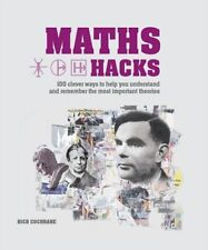 Maths Hacks 100 clever ways to help you understand PDF eBook Free Shipping MRR