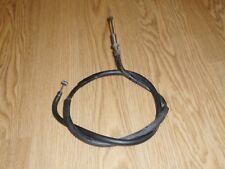 Suzuki GSXR750-K4/K5 GSXR 750 OEM Genuino Motor Cable De Embrague 2004/2005