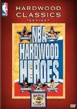 Hardwood Classics: NBA Hardwood Heroes - Basketball DVD