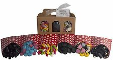 Liquorice Lovers Sweet Hamper Box, Gift Present For Birthday, Father's Day etc