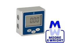 MOORE AND WRIGHT DIGITAL MINI MAG LEVEL MW570-01 MYFORD