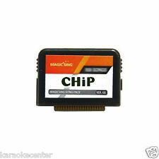 ENTERTECH MAGIC SING MIC Spanish 7  Latin Song Chip