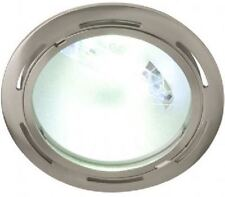 Recessed Flush HQI Ceiling Retail Shop Display Light Office Downlight Fitting