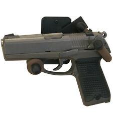 Pistol Handgun Gun Revolver Fishing Rod Holder Hanger Rack