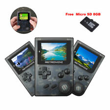 32 Bit Portable Retro Game Console Mini Handheld Game Players Built-in 460 Games