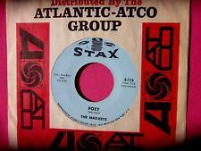 THE MAR-KEYS - Foxy - super clean 45 rpm - Stax 115