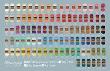 *TOP Preis* Scheepjes Cahlista, Wolle, 99 Farben 100 % Cotton  häkeln  Amigurumi