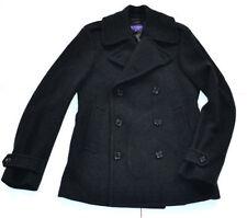 Ralph Lauren Wool Peacoat Coats & Jackets for Men