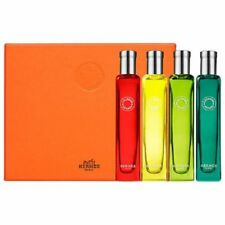HERMÈS COLLECTION COLOGNES HERMES  NEW SEALED IN BOX - 4 X 0.5 OZ