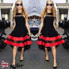 Unbranded Petite Striped Dresses for Women