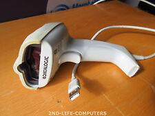 Datalogic D432 Gryphon 2D QR-Code USB Barcode Scanner Reader WIN 7+8+10 WEISS
