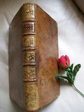 LE GRAND TRICTRAC par : Monsieur L'ABBE BERNARD LAURENT 1766