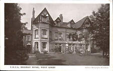 West Kirby. Y.W.C.A. Holiday Home by Webster, Photographer, West Kirby.