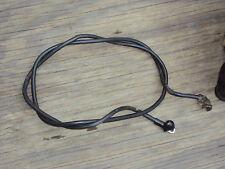 2000 Kawasaki Bayou 300 4x4- Starter Cable