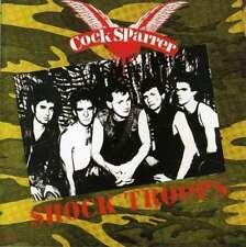 Cock Sparrer - Shock Troops Neue CD