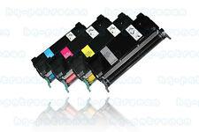 4 x Toner Cartridge f. Lexmark Optra C530 C530dn C532n C532dn C534 Cartridges