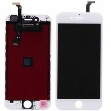 LCD Display Touch Screen Digitizer Assembly iPhone 6 Plus White Fully Assembled