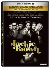 Jackie Brown (Dvd, 2011, 2-Disc Set) Samuel L Jackson Robert Deniro New