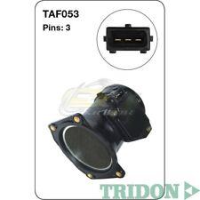 TRIDON MAF SENSORS FOR Volkswagen Passat 3B 06/00-1.8L DOHC (Petrol)