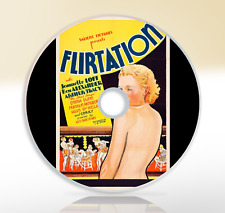 Flirtation (1934) DVD Classic Musical Movie / Film Jeanette Loff Ben Alexander